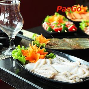 Nhà hàng F3 BBQ - Nướng Lẩu - Phạm Văn Đồng