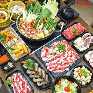 Nhà hàng Fê – Buffet Lẩu Đê La Thành
