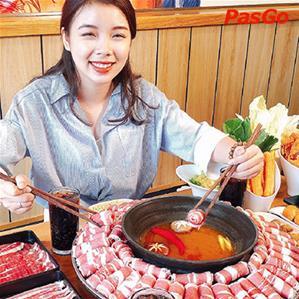 Nhà hàng Food House Xã Đàn