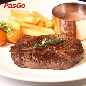 Nhà hàng FUMO – Steak & Pasta Hai Bà Trưng
