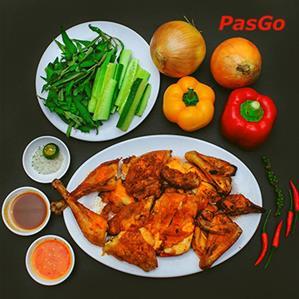 Nhà hàng Gà Nướng Ò Ó O Quang Trung