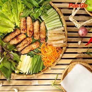 Nhà hàng Gánh Đặc sản Nha Trang Hai Bà Trưng