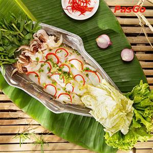 Nhà hàng Gánh - Đặc Sản Nha Trang - Phạm Ngọc Thạch