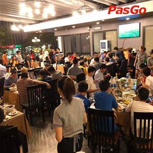 Nhà hàng Gió Biển Nguyễn Văn Thoại