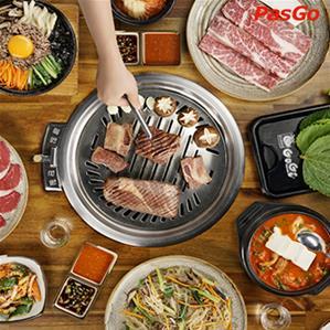 Nhà hàng Gogi House - Ariyana Smart Condotel