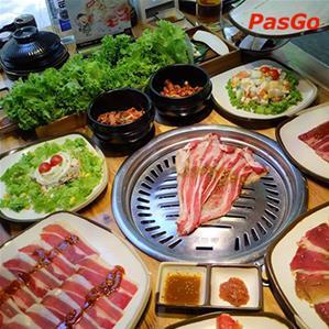 Nhà hàng GoGi House Saigon Superbowl