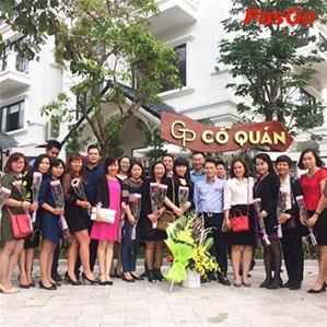 Nhà hàng GP Cỗ Quán KĐT Dương Nội