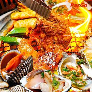 Nhà hàng Grill Garden 2 – Trần Phú