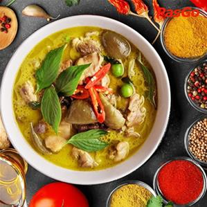 Nhà hàng Gusto Thai Nguyễn Chí Thanh
