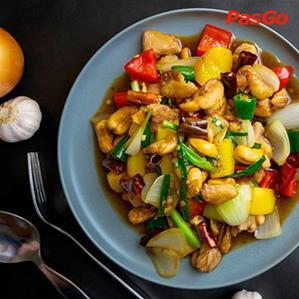 Nhà hàng Gusto Thai Phan Chu Trinh