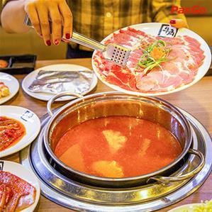 Nhà hàng Gyu Kaku Phan Văn Trị