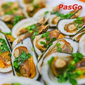 Nhà hàng Haha BBQ Nguyễn Văn Lượng