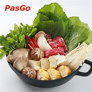 Nhà hàng Hai Con Bò BBQ Hotpot Nguyễn Duy Trinh