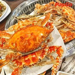 Nhà hàng Hải Đăng Vương Vincom Nguyễn Chí Thanh