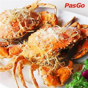 Nhà hàng Hải Ngư Ông Seafood Restaurant Coffee Võ Chí Công