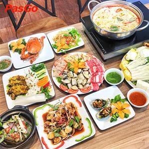 Nhà hàng Hải Sản 3 Yêu Tinh Trần Quang Diệu