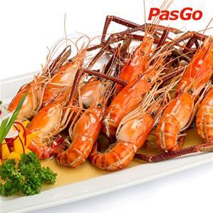 Nhà hàng Hải Sản Bà Thôi 2 Võ Văn Kiệt