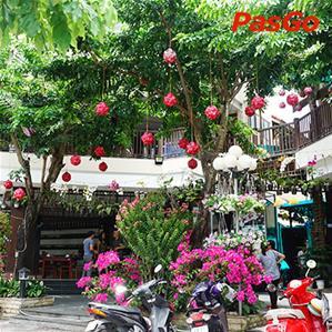Nhà hàng Hải Sản Bé Anh 1 Hồ Nghinh