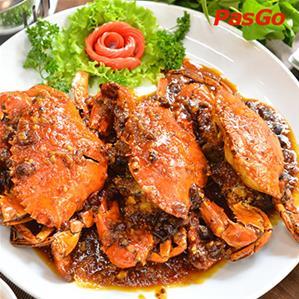 Nhà hàng Hải Sản Cua Bay Đỗ Quang