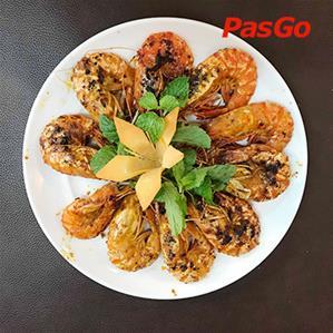 Nhà hàng Hải Sản Gia Đình Nguyễn Văn Lộc