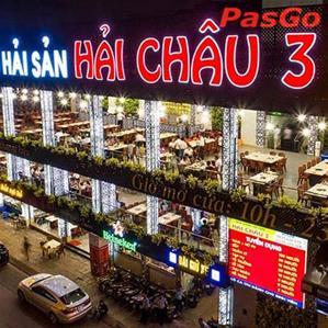 Nhà hàng Hải sản Hải Châu 3 Nguyễn Thị Nhỏ