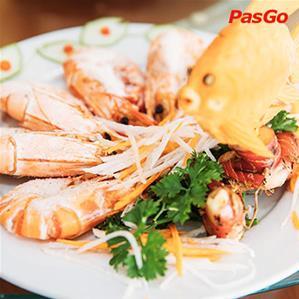Nhà hàng Hải Sản Trung Dũng Phạm Tuấn Tài
