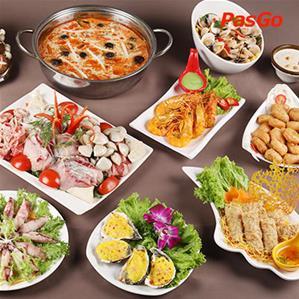 Nhà hàng Hapi Hapi Khâm Thiên