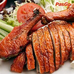 Nhà hàng Hoàng Phát Lê Văn Thiêm