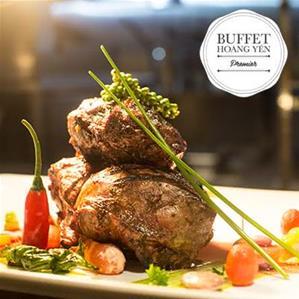 Nhà hàng Hoàng Yến Buffet Bitexco