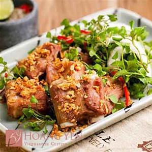 Nhà hàng Hoàng Yến Kumho Link Lê Duẩn