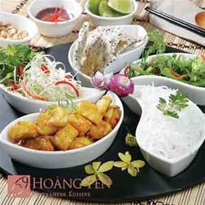 Nhà hàng Hoàng Yến Ngô Đức Kế