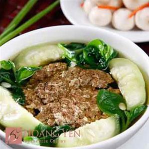 Nhà hàng Hoàng Yến Tôn Dật Tiên