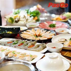 Nhà hàng HongKong Town Nam Kỳ Khởi Nghĩa