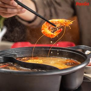 Nhà hàng Hotpot Story Aeon Mall Long Biên
