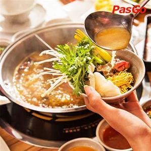 Nhà hàng Hotpot Story Vincom Trần Phú