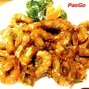 Nhà hàng Hương Cau 2 Tân Canh