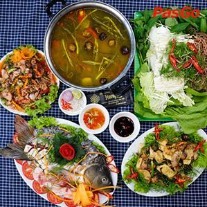 Nhà hàng Hương Phố Nguyễn Khang
