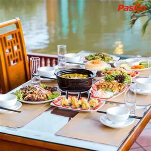 Nhà hàng Hương Quê - Long Biên