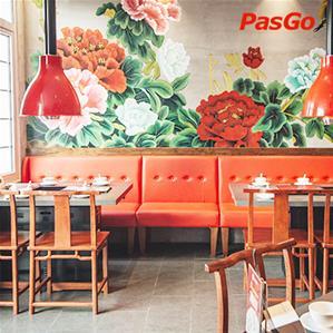 Nhà hàng Hutong – Hot Pot Paradise Nguyễn Khang