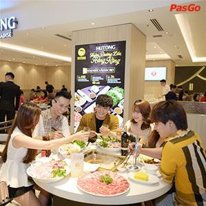 Nhà hàng Hutong Aeon Mall Tân Phú