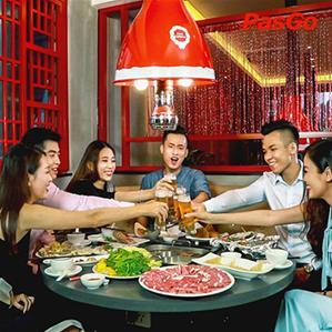 Nhà hàng Hutong - Ariyana Smart Condotel