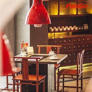 Nhà hàng Hutong – Hot Pot Paradise BigC Thăng Long