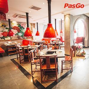 Nhà hàng Hutong – Hot Pot Paradise Nguyễn Hoàng