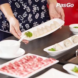 Nhà hàng Hutong – Hot Pot Paradise Vạn Phúc