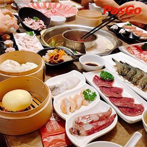 Nhà hàng IPOT - Lẩu Hồng Kông Trung Hòa