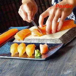 Nhà hàng Isushi Triệu Việt Vương