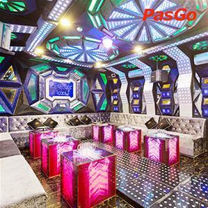 Nhà hàng Karaoke ICOOL Bình Phú