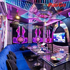 Nhà hàng Karaoke ICOOL Tô Ký