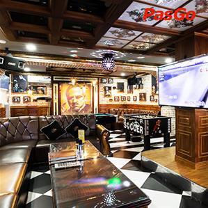 Nhà hàng Karaoke ICOOL Ung Văn Khiêm