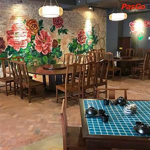 Nhà hàng Khang Dimsum Bar Nguyễn Duy Dương